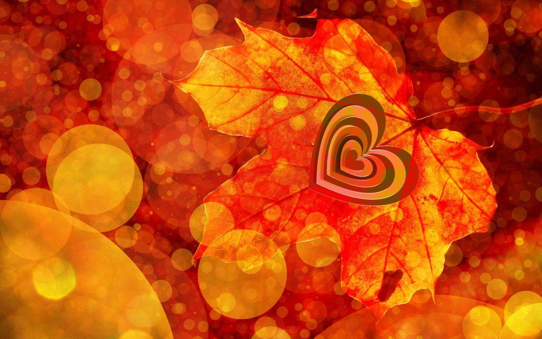 Fall Foliage – a sonnet